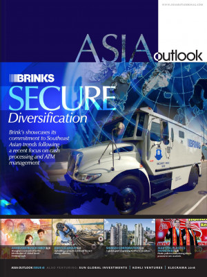 Asia Outlook Issue 18 / December '15