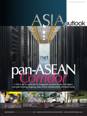 Asia Outlook Issue 20 / April '16