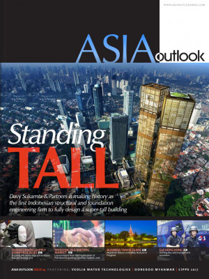 Asia Outlook Issue 24 / December '16