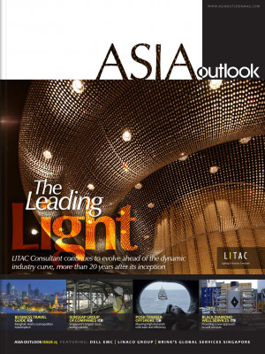 Asia Outlook Issue 25 / February '17