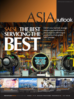 Asia Outlook Issue 26 / April '17