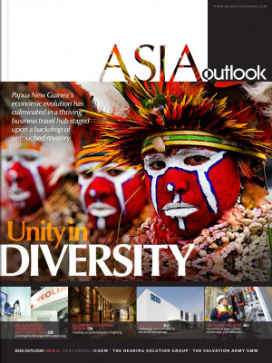 Asia Outlook Issue 27 / June '17