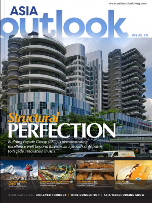Asia Outlook Issue 30 / December '17