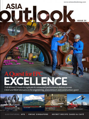 Asia Outlook Issue 31 / February '18