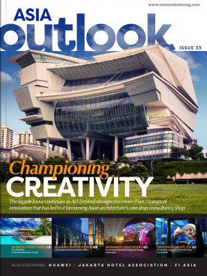 Asia Outlook Issue 33 / June '18