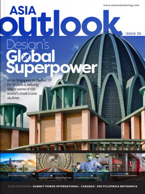 Asia Outlook Issue 35 / October '18