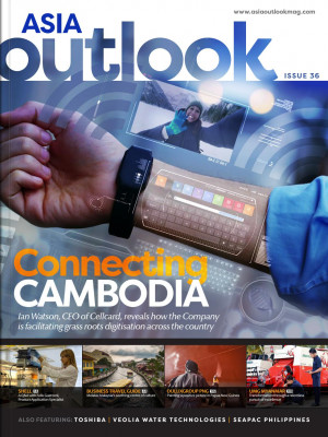 Asia Outlook Issue 36 / December '18