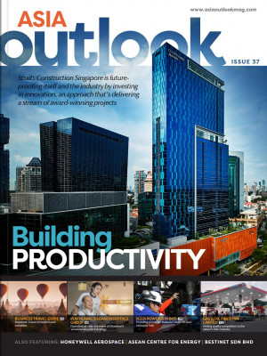 Asia Outlook Issue 37 / February '19