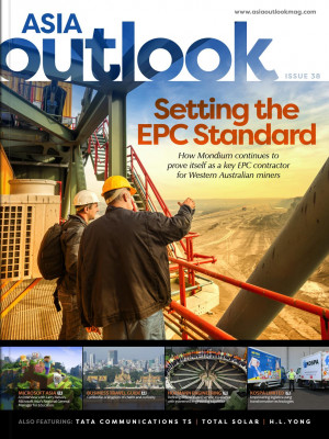 Asia Outlook Issue 38 / April '19