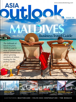 Asia Outlook Issue 39 / June '19