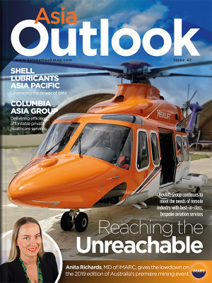 Asia Outlook Issue 42 / December '19
