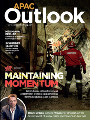 APAC Outlook Issue 46 / October '20