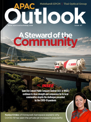 APAC Outlook Issue 47 / December '20