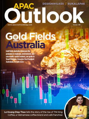 Asia Outlook Magazine
