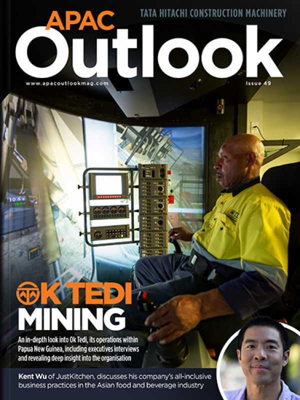 APAC Outlook Issue 49 / April '21