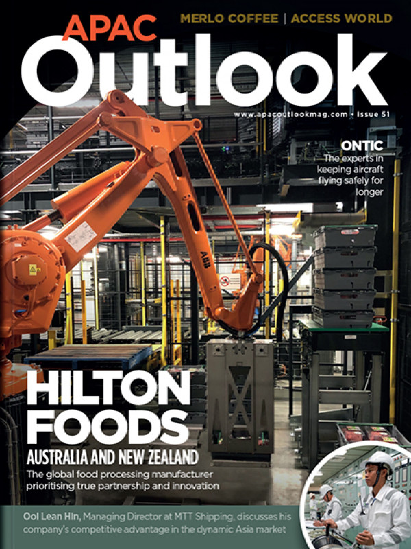 APAC Outlook Issue 51 / Aug '21